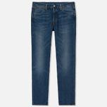 Мужские джинсы Levi's 501 Original Fit The Aubrey фото- 0