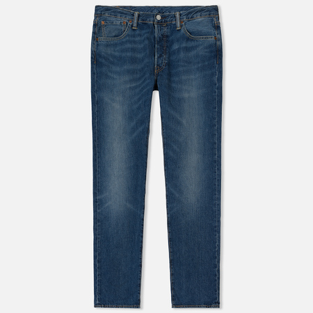Мужские джинсы Levi's 501 Original Fit The Aubrey