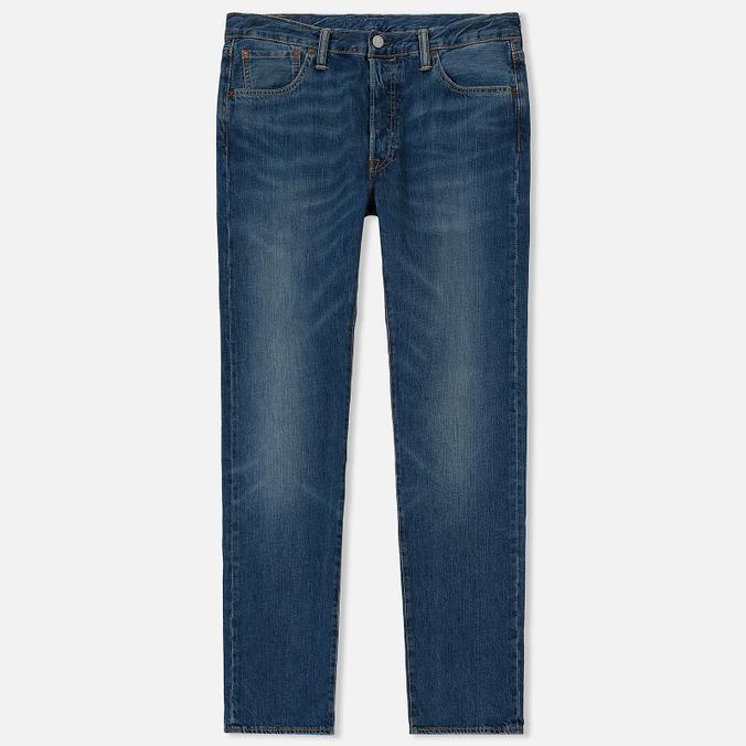 Мужские джинсы Levi's 501 Original Fit The Aubrey