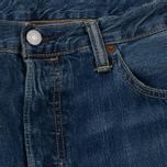 Мужские джинсы Levi's 501 Original Fit The Aubrey фото- 2