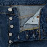 Мужские джинсы Levi's 501 Original Fit The Aubrey фото- 1