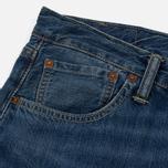 Мужские джинсы Levi's 501 Original Fit The Aubrey фото- 3