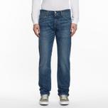 Мужские джинсы Levi's 501 Original Fit The Aubrey фото- 5