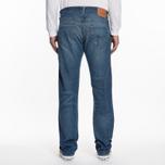Мужские джинсы Levi's 501 Original Fit The Aubrey фото- 6