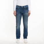 Мужские джинсы Levi's 501 Skinny Bubbles фото- 5