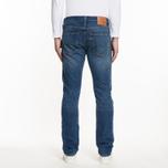 Мужские джинсы Levi's 501 Skinny Bubbles фото- 6