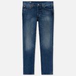 Мужские джинсы Levi's 501 Skinny Bubbles фото- 0