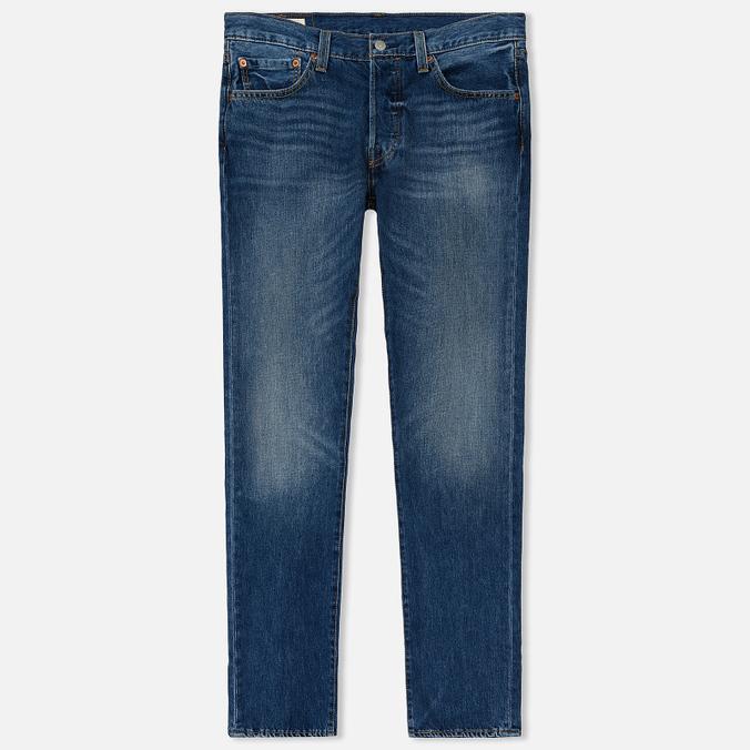 Мужские джинсы Levi's 501 Skinny Bubbles