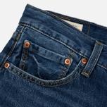 Мужские джинсы Levi's 501 Skinny Bubbles фото- 3