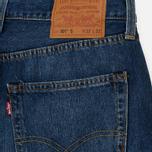 Мужские джинсы Levi's 501 Skinny Bubbles фото- 4