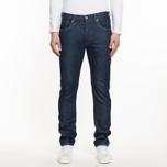 Мужские джинсы Levi's 501 Skinny Clint Warp фото- 5