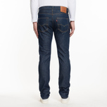 Мужские джинсы Levi's 501 Skinny Clint Warp фото- 6