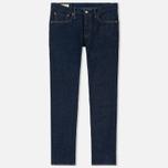 Мужские джинсы Levi's 501 Skinny Clint Warp фото- 0