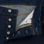 Мужские джинсы Levi's 501 Skinny Clint Warp фото- 2