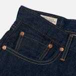 Мужские джинсы Levi's 501 Skinny Clint Warp фото- 3
