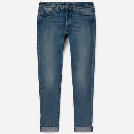 Мужские джинсы Levi's 501 Skinny Dillinger