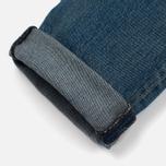 Мужские джинсы Levi's 501 Skinny Dillinger фото- 4