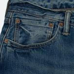Мужские джинсы Levi's 501 Skinny Dillinger фото- 1