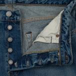 Мужские джинсы Levi's 501 Skinny Dillinger фото- 2