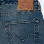 Мужские джинсы Levi's 501 Skinny Dillinger фото- 3