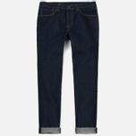 Мужские джинсы Levi's 501 Skinny Noten фото- 0