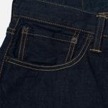 Мужские джинсы Levi's 501 Skinny Noten фото- 1