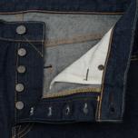 Мужские джинсы Levi's 501 Skinny Noten фото- 2