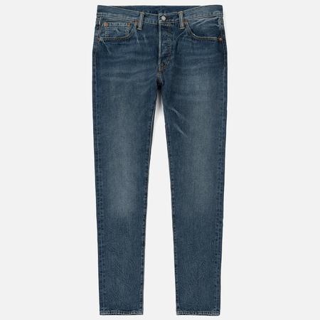 Мужские джинсы Levi's 501 Skinny Saint Mark