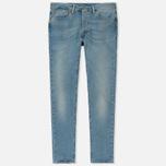Мужские джинсы Levi's 501 Skinny West Coast фото- 0