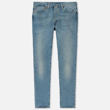 Мужские джинсы Levi's 501 Skinny West Coast