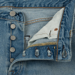 Мужские джинсы Levi's 501 Skinny West Coast фото- 1