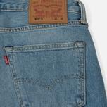 Мужские джинсы Levi's 501 Skinny West Coast фото- 4
