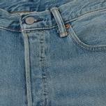 Мужские джинсы Levi's 501 Skinny West Coast фото- 2