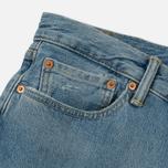 Мужские джинсы Levi's 501 Skinny West Coast фото- 3