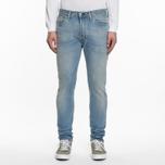 Мужские джинсы Levi's 501 Skinny West Coast фото- 5
