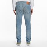 Мужские джинсы Levi's 501 Skinny West Coast фото- 6
