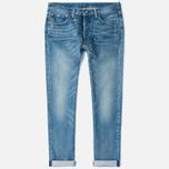 Мужские джинсы Levi's 501 The JC фото- 0