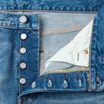 Мужские джинсы Levi's 501 The JC фото- 1