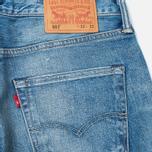 Мужские джинсы Levi's 501 The JC фото- 2
