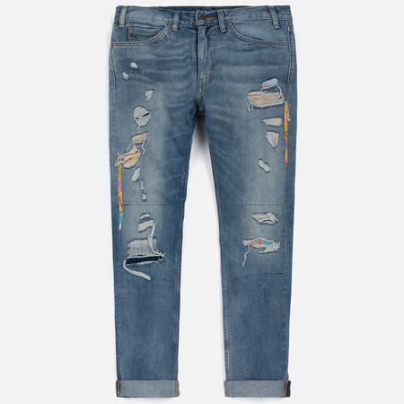Мужские джинсы Levi's 505 C Orange Tab Slim Fit Harry
