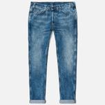 Мужские джинсы Levi's 505 C Slim Fit Kingdom фото- 0