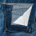 Мужские джинсы Levi's 505 C Slim Fit Kingdom фото- 2