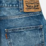 Мужские джинсы Levi's 505 C Slim Fit Kingdom фото- 3