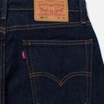 Мужские джинсы Levi's 505 C Slim Straight Elvis фото- 2