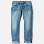 Мужские джинсы Levi's 511 Slim Fit Quicksand фото- 0