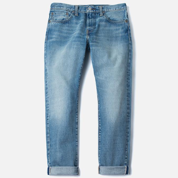 Мужские джинсы Levi's 511 Slim Fit Quicksand
