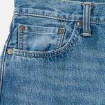 Мужские джинсы Levi's 511 Slim Fit Quicksand фото- 2