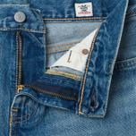 Мужские джинсы Levi's 511 Slim Fit Quicksand фото- 3