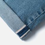 Мужские джинсы Levi's 511 Slim Fit Quicksand фото- 4