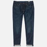 Levi's 511 Slim Fit Mile 10 Men's Jeans Dark Indigo photo- 0